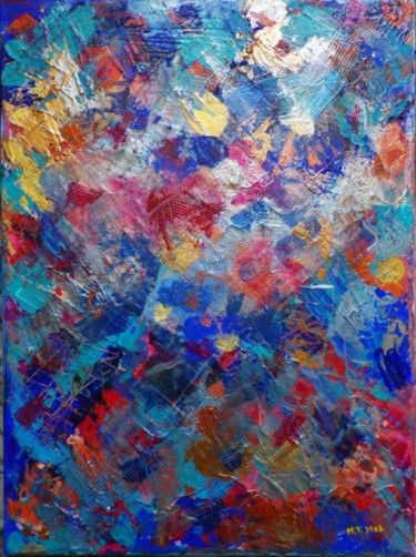 30x40 cm ©2012 by Myriam Thomas