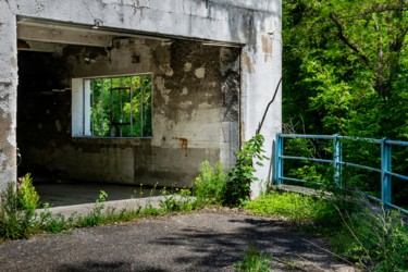 """Photography titled """"URBEX 004"""" by Naep, Original Art, Digital Photography"""