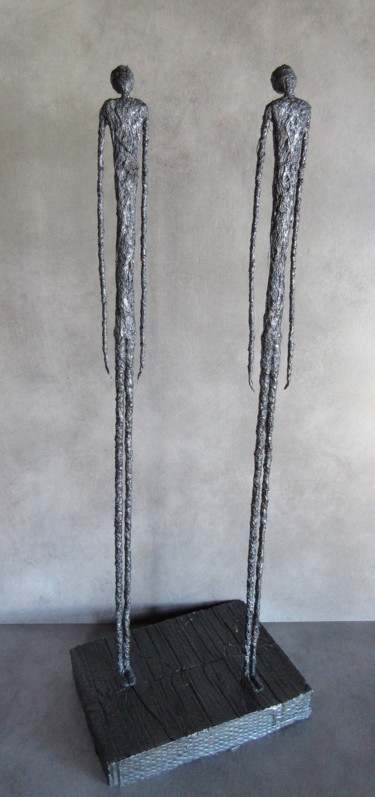 92x22x32 cm ©2014 by Nathalie Villate-Lafontaine