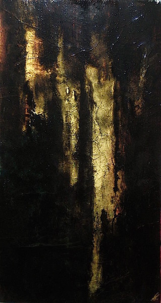 75x50 cm ©2006 by Nathalie Villate-Lafontaine