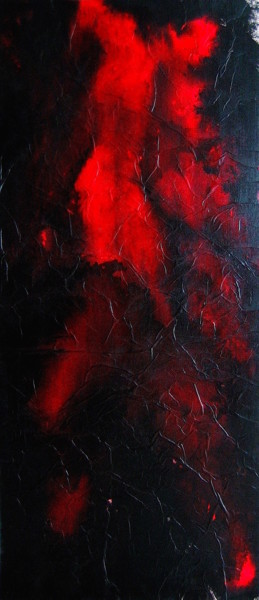 102x45 cm ©2007 by Nathalie Villate-Lafontaine