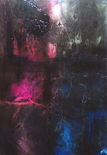 50x35 cm ©2006 by Nathalie Villate-Lafontaine