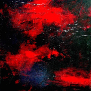 69x69 cm ©2007 by Nathalie Villate-Lafontaine