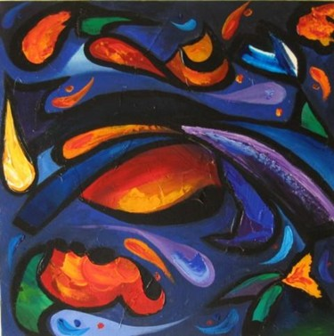 16x16 in ©2006 by Nathalie Morin Rousseau