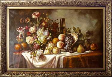 38.2x55.1x4.3 in ©1930 by Nature Morte