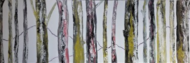 40x120x2 cm ©2019 by Nevelle