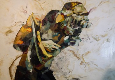 25.6x36.2 in ©2020 by Philippe Nicolaï