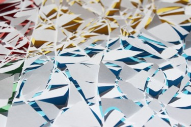 BENOIT PONSOLLE: from origami to scalpel