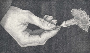 5.4x9.2 in ©2021 by Nives Palmić