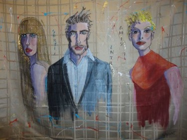 54x70 in ©2011 by Nj hebert ou Nicolej hebert