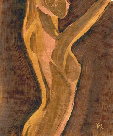 11.4x8.3 in ©2004 by Noëlle Harault