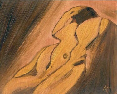 8.3x10.6 in ©2004 by Noëlle Harault