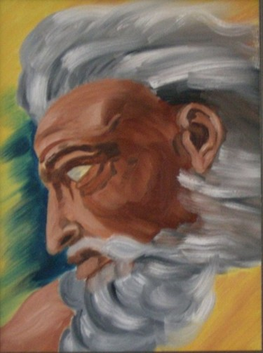 15.8x11.8 in ©2010 by Nomer