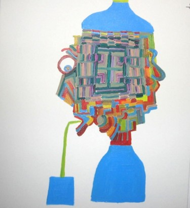 80x100 cm ©2012 by Olivier Dumont