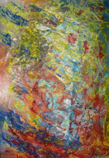 19.7x14.2 in ©2012 by Olivier Rémond