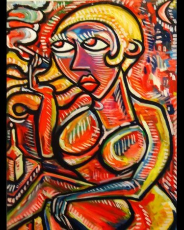36x24 in ©2012 by Oscar Galvan