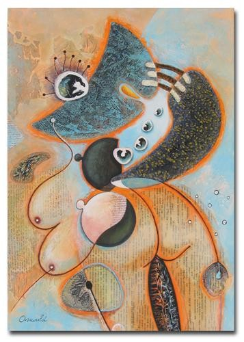25.6x17.7 in ©2006 by Jean-Luc OSSWALD