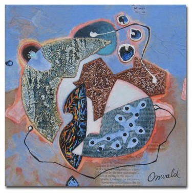 20x20 cm ©2006 by Jean-Luc OSSWALD