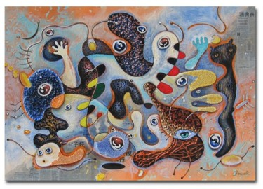 65x92 cm ©2007 by Jean-Luc OSSWALD