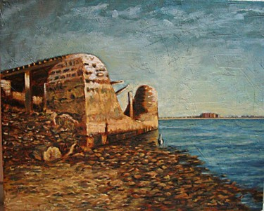 27.6x35.4 in ©2006 by balo