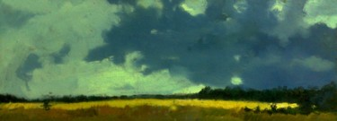 6.3x17.7 in © by Paintings By Various Artists From Ukraine
