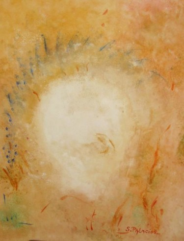 24x32 cm ©2004 by Solange Palacios Dupont