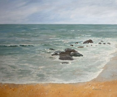 61x50 cm ©2010 by Solange Palacios Dupont