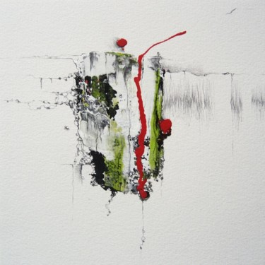 7.9x7.9 in ©2011 by Pascale Aurignac