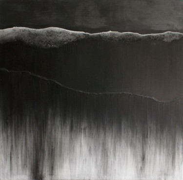 47.2x47.2 in © by Pascale Aurignac