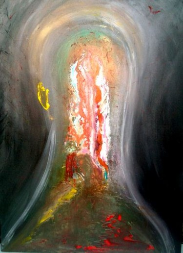 100x73 cm ©2010 by PASCALY