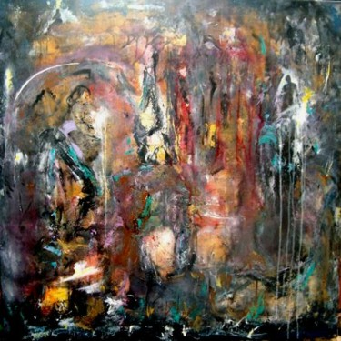 100x100 cm ©2010 by PASCALY