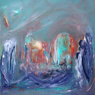 100x100 cm ©2011 by PASCALY