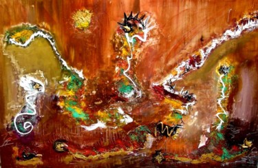80x120 cm ©2006 by PASCALY