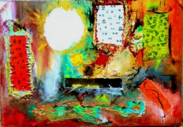 100x70 cm ©2006 by PASCALY