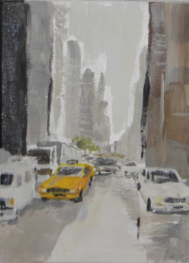 19.7x15.8 in ©2012 by Pascal Mangin