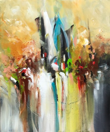 23.6x19.7x0.8 in ©2019 by Mo Tuncay (paschamo)