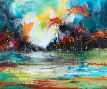 19.7x23.6x0.8 in ©2020 by Mo Tuncay (Paschamo)
