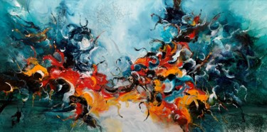 39.4x78.7x0.8 in ©2020 by Mo Tuncay (Paschamo)