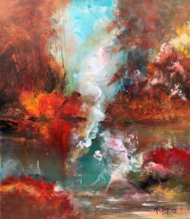 27.6x23.6x0.8 in ©2020 by Mo Tuncay (Paschamo)