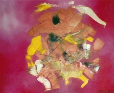 23.6x27.6 in ©1995 by Patou.B