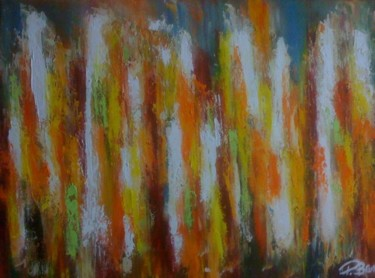 30x40 in ©2008 by Patrice Brunet
