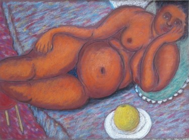 55x75 cm ©1999 by Paul Daly