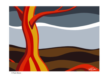 100x140 cm ©2011 by Paulo Stocco