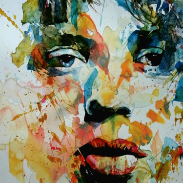 ©2014 par Paul Lovering Artist