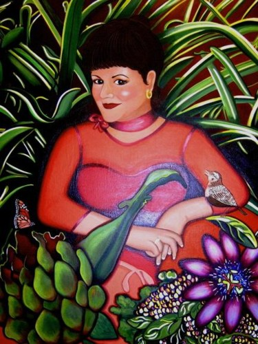 30x24 in ©2006 by Drapala Gallery