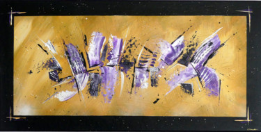 15.8x31.5x0.6 in ©2021 by Peggy Drouault