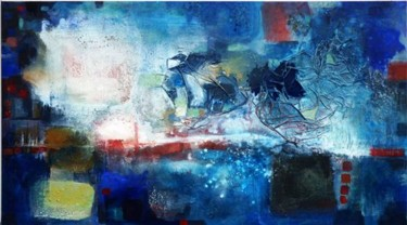 31.5x47.2 in ©2011 by Petra Probst