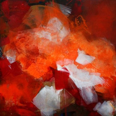 39.4x39.4 in ©2012 by Petra Probst