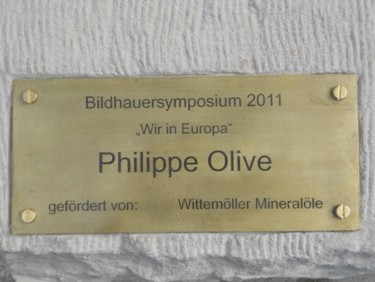 ©2011 by Philippe OLIVE