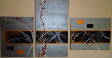 130x70 cm ©2011 by Philippe A
